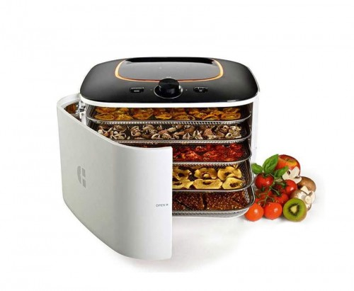 Dehydrator Counter Intelligence IR D5 2G
