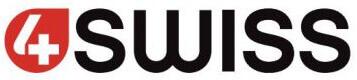 4Swiss Logo