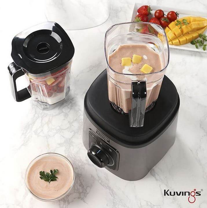 Blender Kuvings Vacuum SV 500