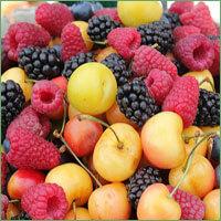 Indeks Glikemiczny Owoców