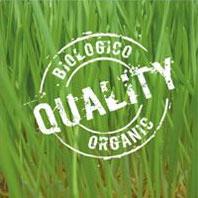 biologico quality organic - kiełki kozieradki