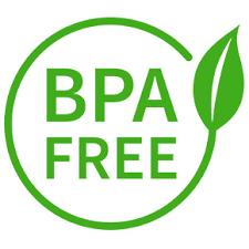 BPA Free Materiały Bezpieczne Użyte do Produkcji Wyciskarki BioChef Axis Compact