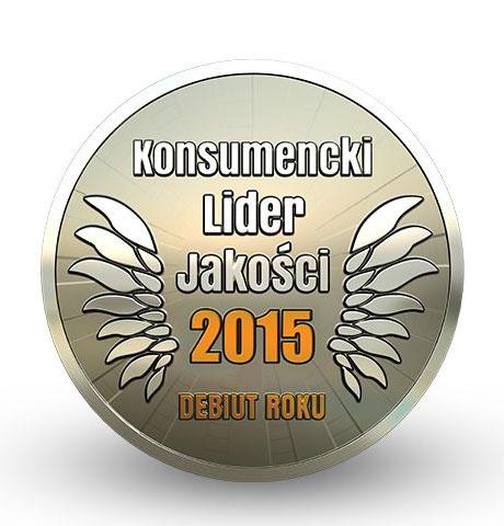 Wyciskarka Hurom HR Swarovski Limited Edition Konsumencki Lider Jakości 2015