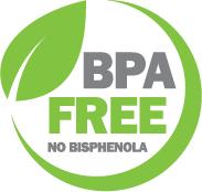 Wyciskarka Cooksensse BPA Free