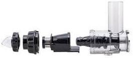 Materiały Bezpieczne BPA Free w Wyciskarce BioChef Axis Compact