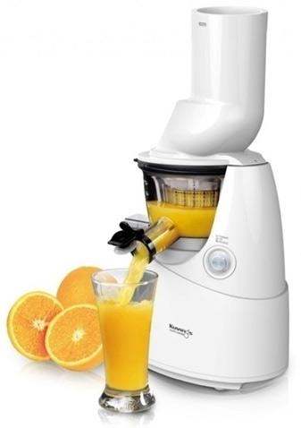 Wyciskarka Kuvings B6000 sok pomarańczowy