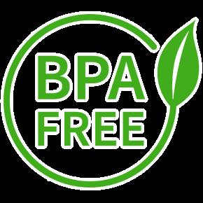 Bezpieczne Materiały BPA Free